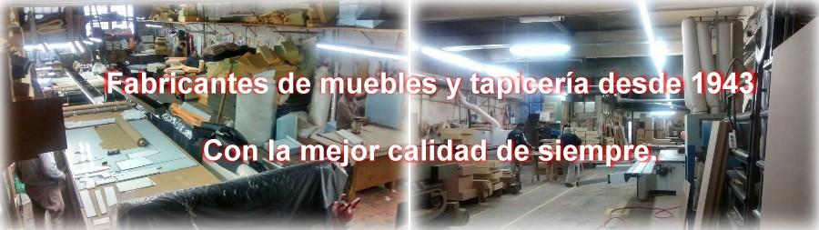 Fabricantes desde 1943