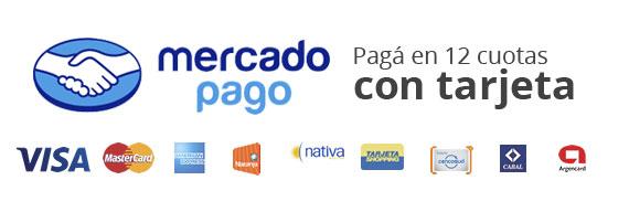 MercadoPago en Mobel